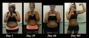 90 Day Challenge